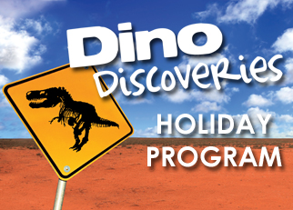 Dino Discoveries