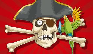 Horrible Histories - Pirates: The Exhibition