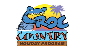Croc Country Holiday Program