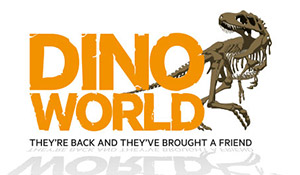 Dino World Holiday Program