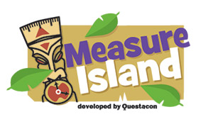 Measure Island Teacher Preview