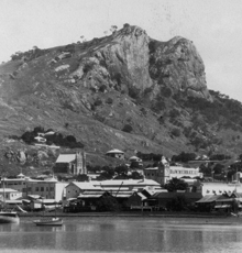 Townsville Turns 150