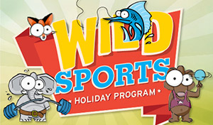 Wild Sports Holiday Program