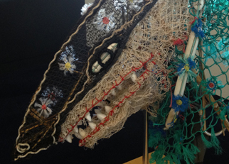 Ghost Nets Given New Life